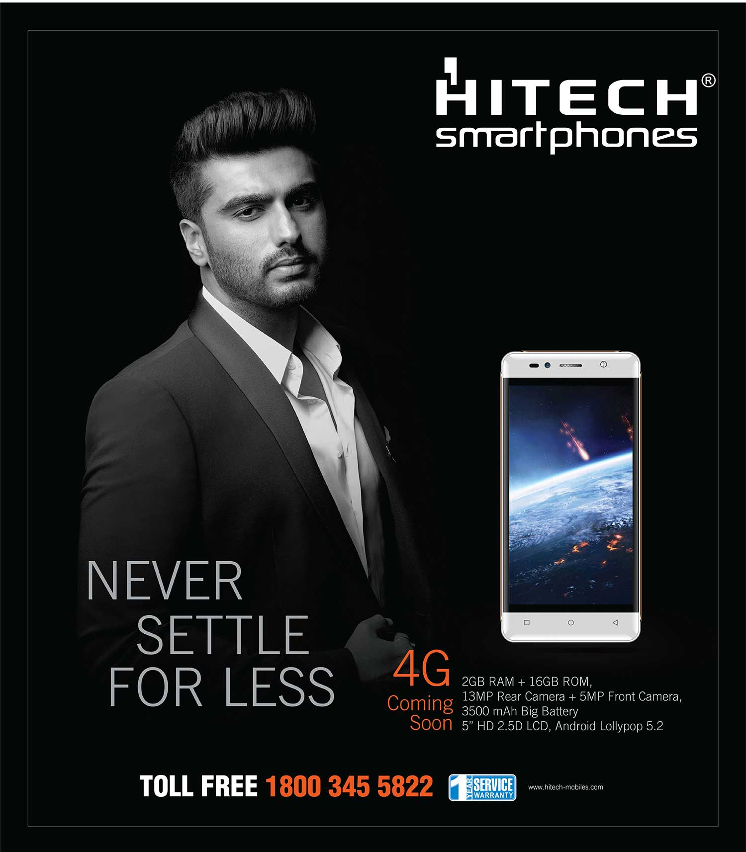 Hitech Air A9